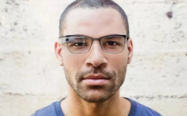 Google Glass gets a firmware update… 3 years after its last one