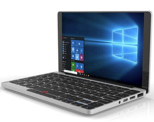 GPD Pocket (7 inch Windows laptop) is now available for $500 (no crowdfunding required)