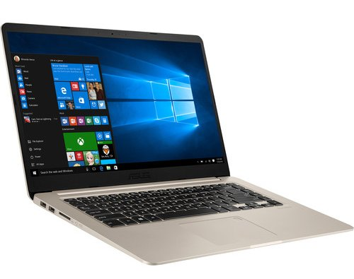 Asus VivoBook S15 laptop now available for $699 and up (3.7 pounds, 15.6 inch FHD display)