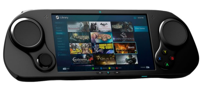 Smach Z handheld gaming PC hits another (big) snag