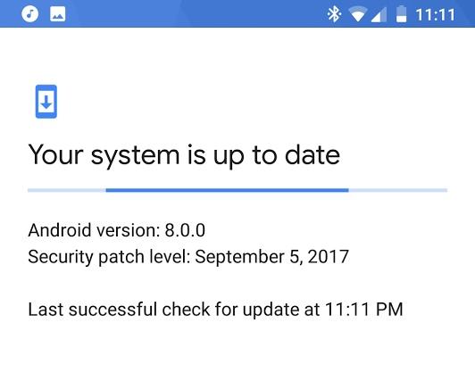 Google Pixel 2 Review: Software - Liliputing