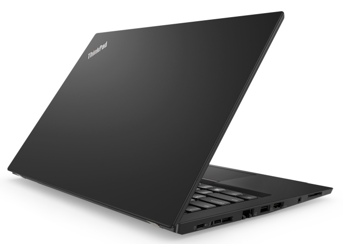 Lenovo updates ThinkPad T series with new T480, T480s, and