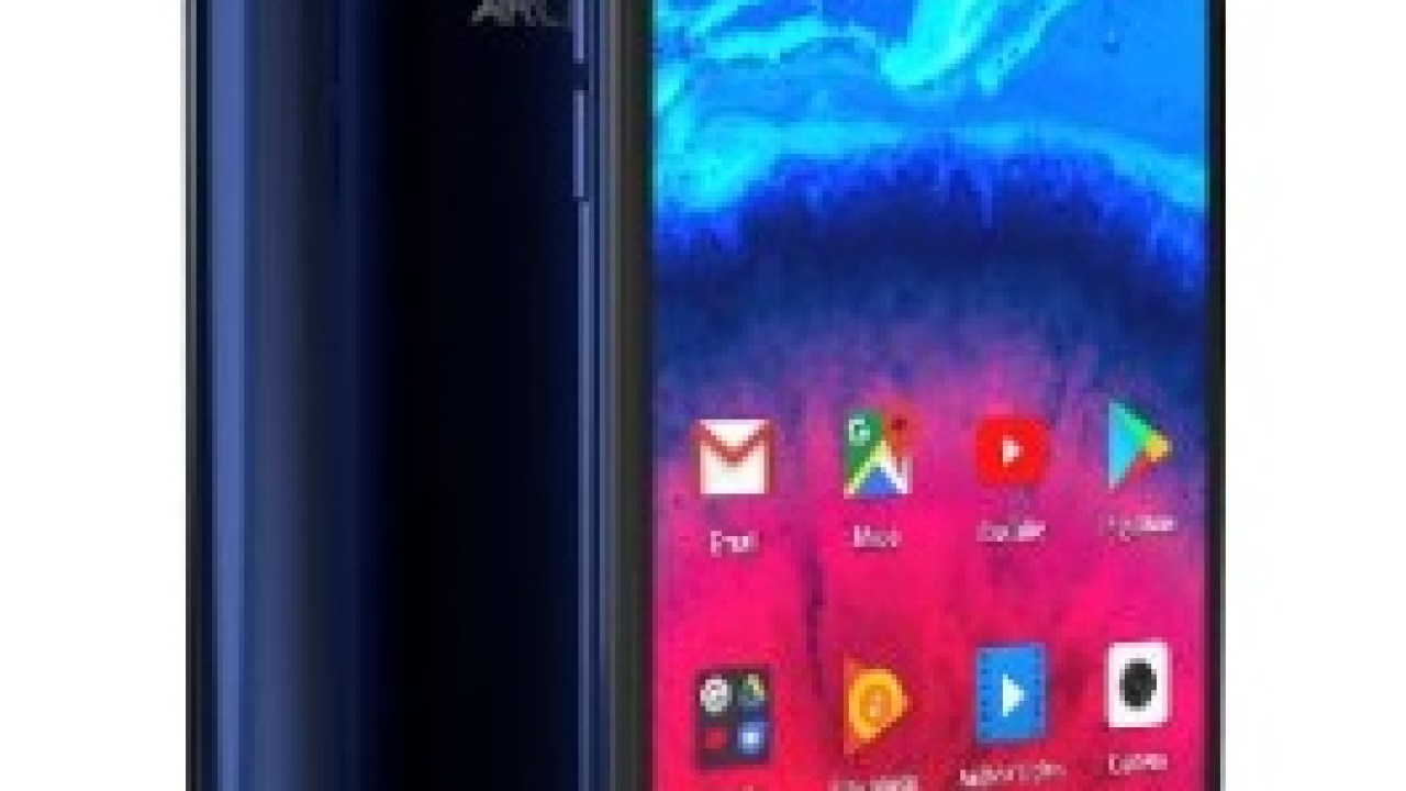 Archos launches 3 budget phones with 18:9 (2:1) displays