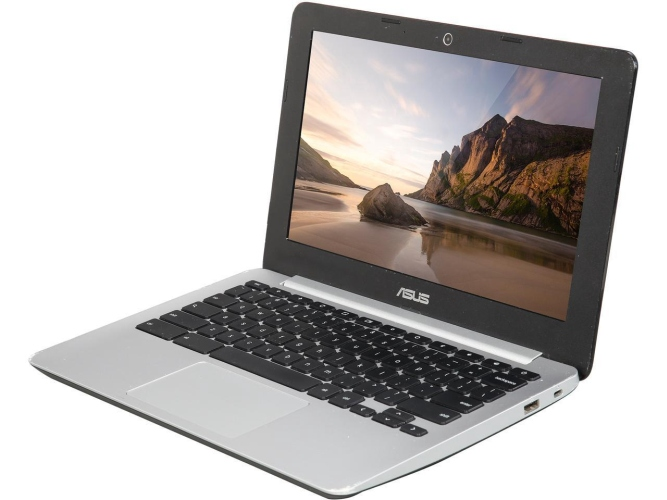 Google's 5 years of support for older Chromebooks is