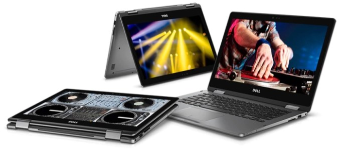 Dell quietly launches two laptops with AMD Ryzen Mobile chips