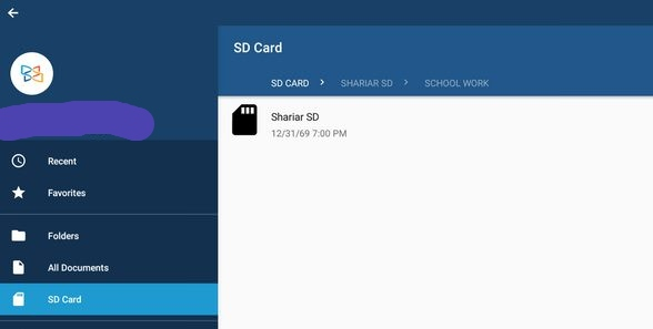 Android apps on Chromebooks can finally access SD card