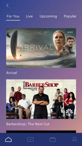 Hulu will let you download videos for offline viewing (ads
