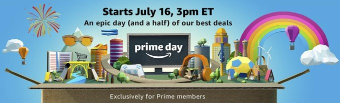 Liliputing's Amazon Prime Day deals roundup (7-16-2018