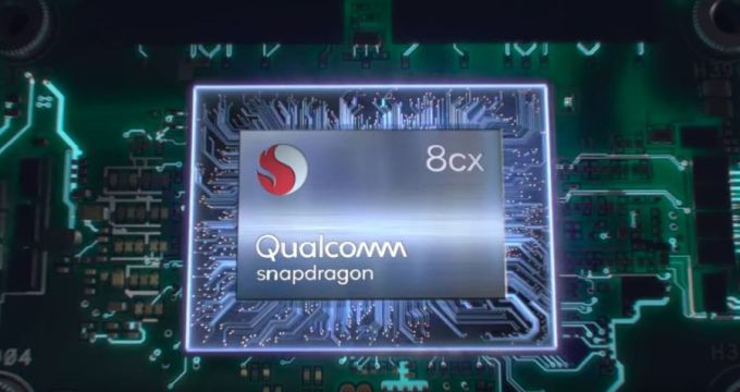Qualcomm unveils 7nm Snapdragon 8cx chip for Windows PCs - Liliputing