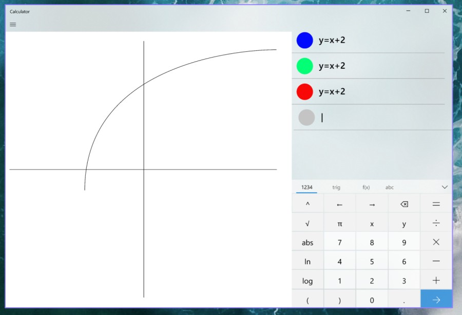 After open sourcing Windows Calculator, Microsoft is adding new features