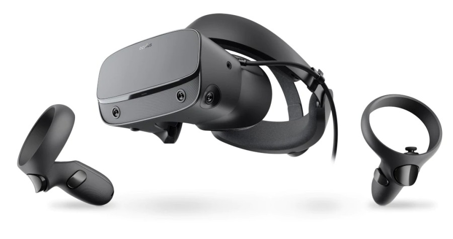 Oculus Rift S Vr Headset Up For Pre Order For 399 Ships