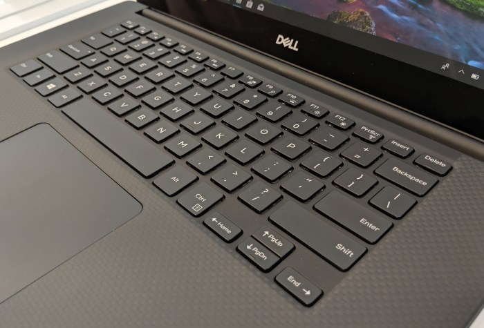 Dell's new XPS 15 laptop features 9th-gen Intel Core-H, NVIDIA GTX