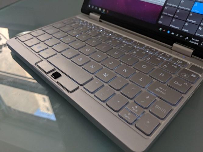 One Mix 3 Yoga 8 4 inch mini laptop review - Liliputing