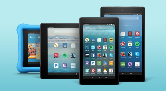Amazon Fire tablet hacks: Google Play, Root, Recovery, and