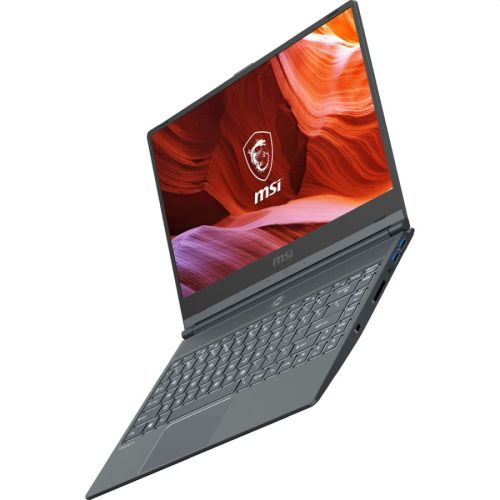 . MSI Modern 14 is a Comet Lake laptop for content creators priced at