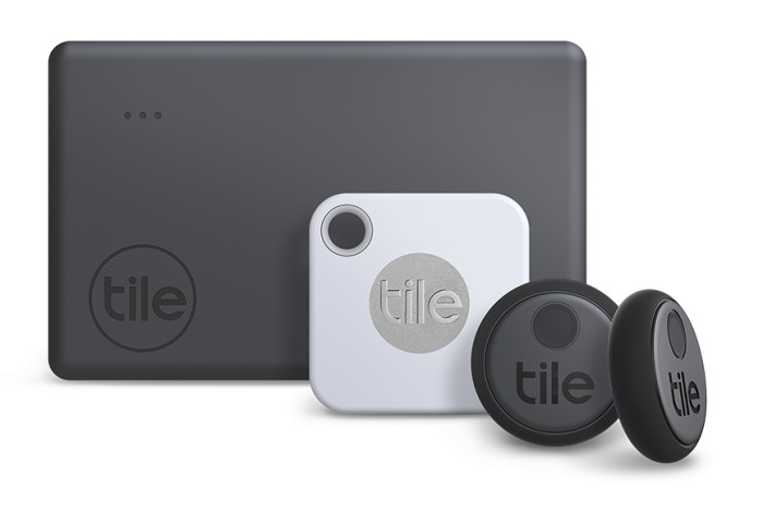 Tile S New Bluetooth Trackers Include A Tile Sticker Plus