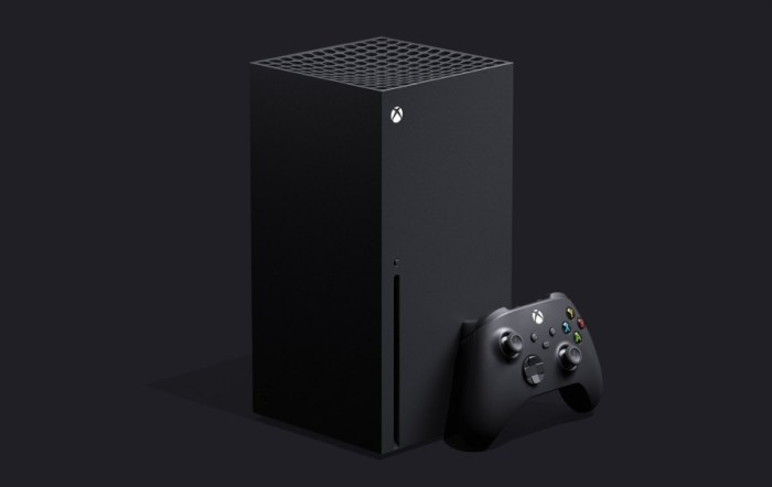 Home Theater Pc 2020.Xbox Series X Coming In Late 2020 It S Pretty Much A Gaming