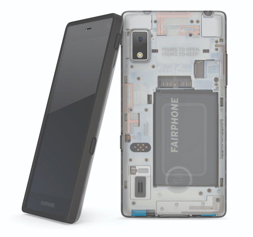 Fairphone 2 Update