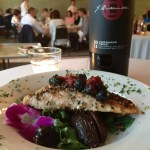 Lili's Wine Dinner with J Bookwalter Wines