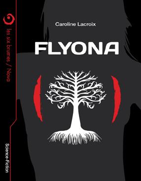 Couverture Flyona