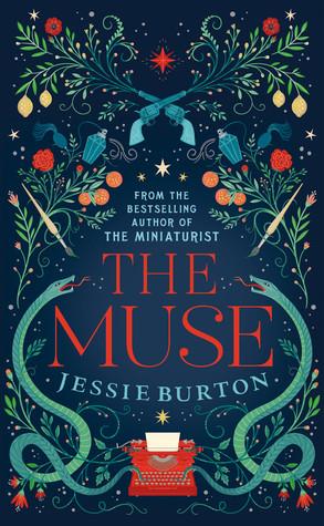 BURTON, Jessie, The Muse, Toronto, HarperCollins Publishers, 2016, 390 p. Avis lecture au goodreads.com/lilitherature/.