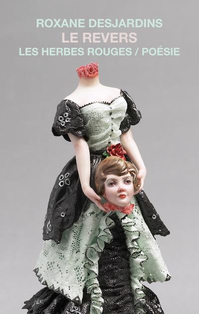 Couverture Le revers : une poupée décapitée