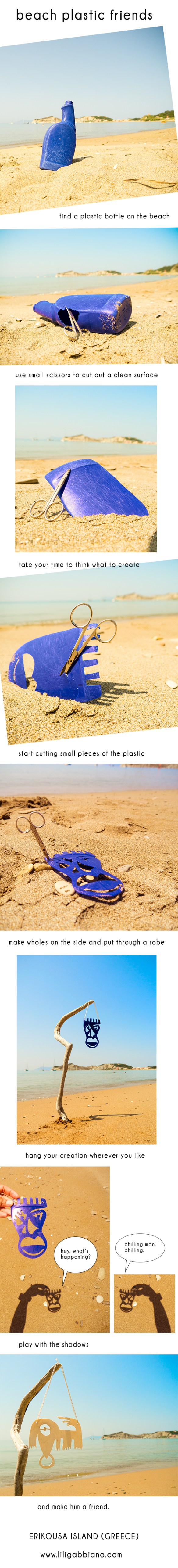 diy-beach-plastic-figure
