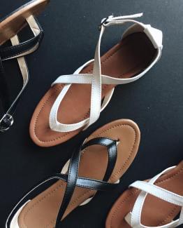 Flat Sandals Laureen