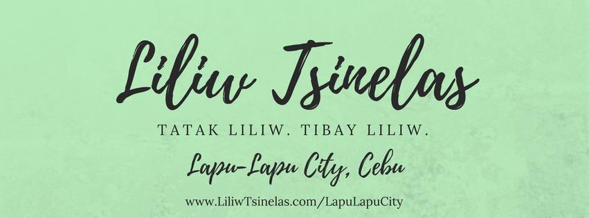 Liliw Tsinelas in Lapu-Lapu City