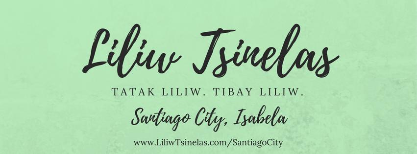 Liliw Tsinelas in Santiago City Isabela Cover Photo