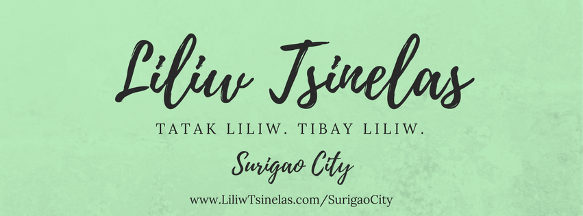 Liliw Tsinelas in Surigao City