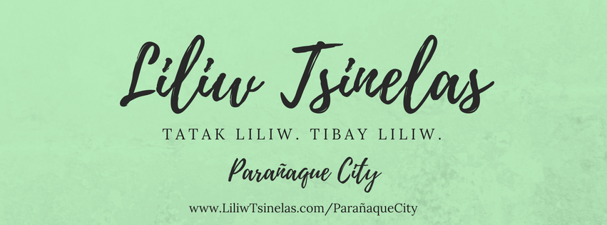 Liliw Tsinelas in Parañaque City