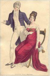 Le Beau Monde 1807