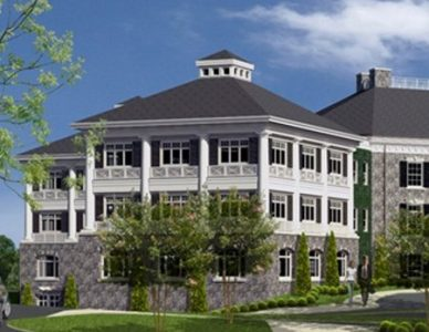 Army Navy Country Club