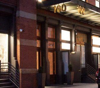 100 Crosby Street