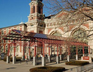 Museum at Ellis Island