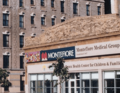 Montefiore Medical Center