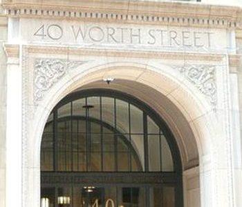 40 Worth Street