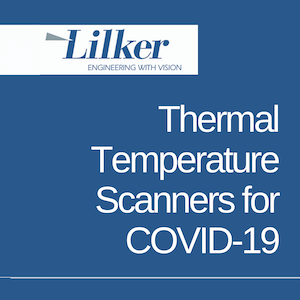 Thermal Temperature Scanners