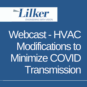 HVAC Modifications COVID19