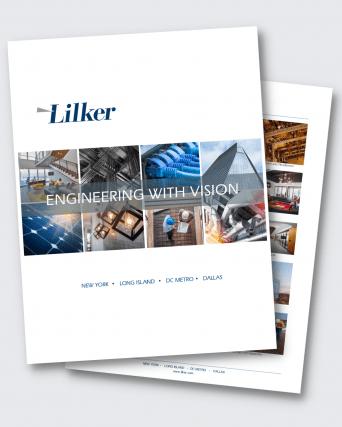 Lilker e-brochure engineering services