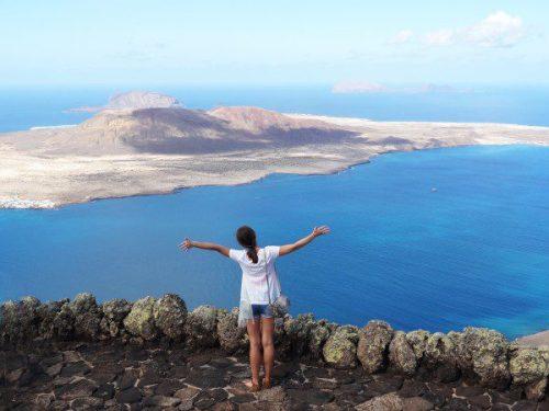 Surreal Nature ~ Lanzarote