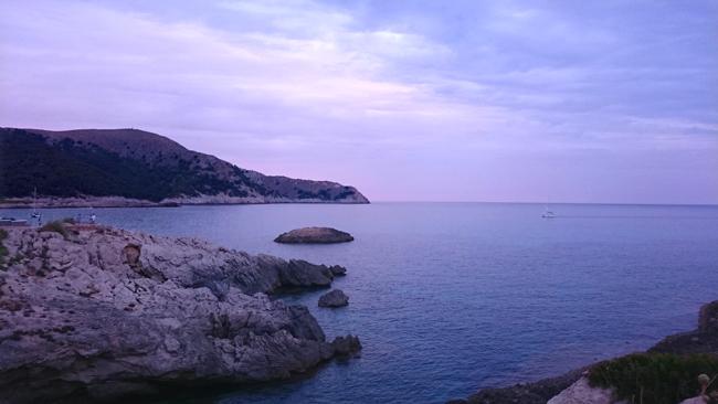 Majorca is Always a Good Idea