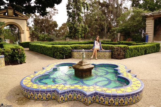 Balboa Park ~ San Diego