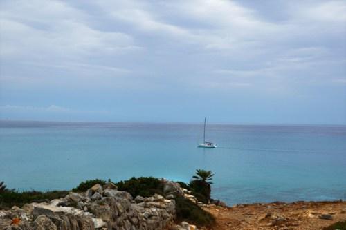 Exploring ~ Majorca