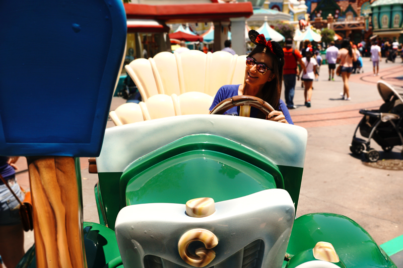 Disneyland Park California ~ Tips and Tricks