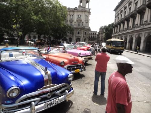 Rum, Rhythm, Revolution ~ Havana