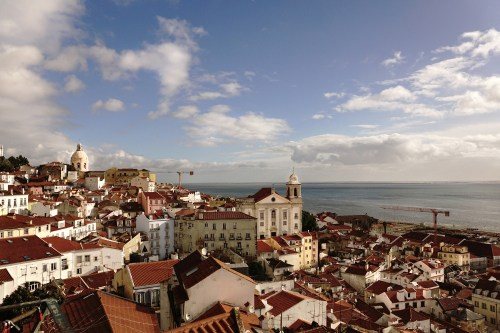 Long Weekend in Lisbon ~ Day Two
