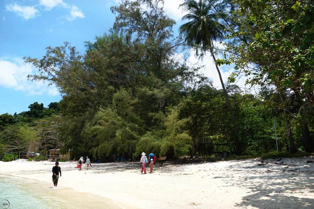 Pulau Island, Perhentian Island