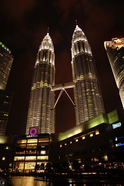 Petronas Twin Towers, Kuala Lumpur